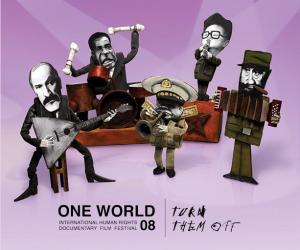 One World 2008